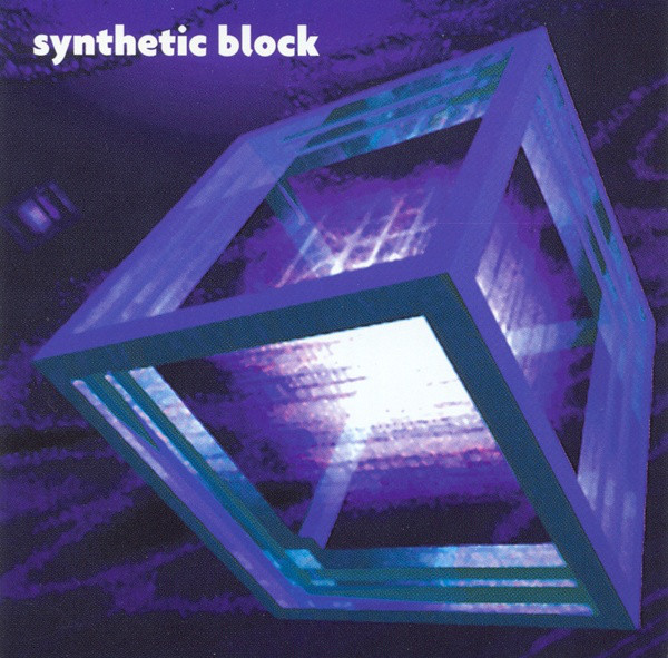 Synthetic Block Cover art
