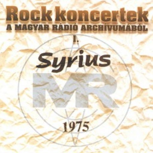 Rock Koncertek A Magyar Radio Archivumabol Cover art