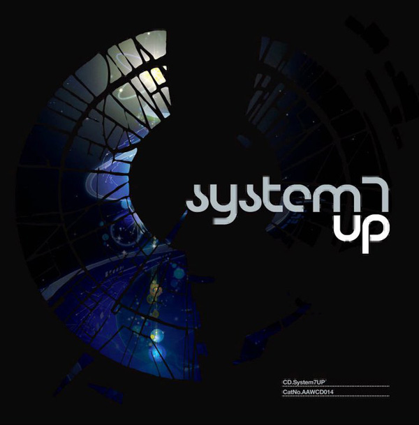 System 7 — Up