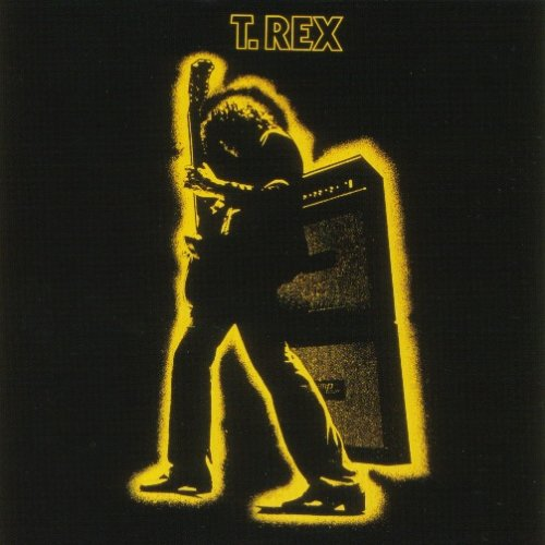 T.Rex — Electric Warrior