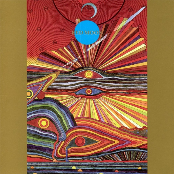 Ayuo / Otha Hiromi — Red Moon