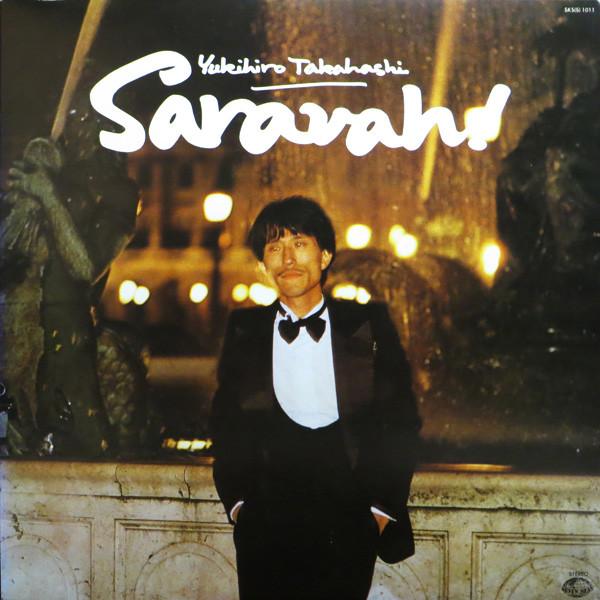 Yukihiro Takahashi — Saravah!
