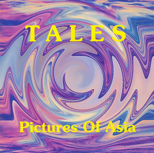 Tales — Pictures of Asia
