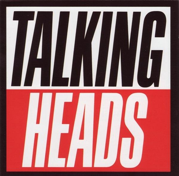 Talking Heads — True Stories