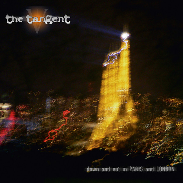 The Tangent — Down and Out in Paris and London