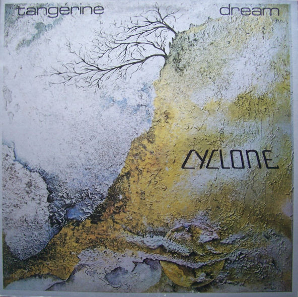 Tangerine Dream — Cyclone