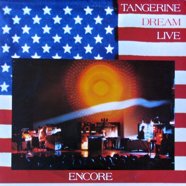 Tangerine Dream — Encore