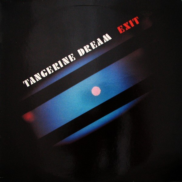 Tangerine Dream — Exit