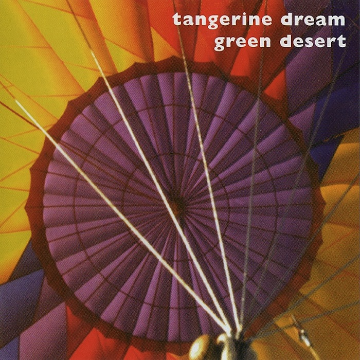 Tangerine Dream — Green Desert