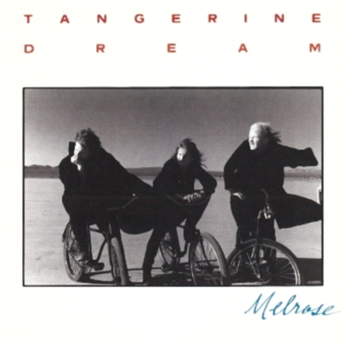 Tangerine Dream — Melrose