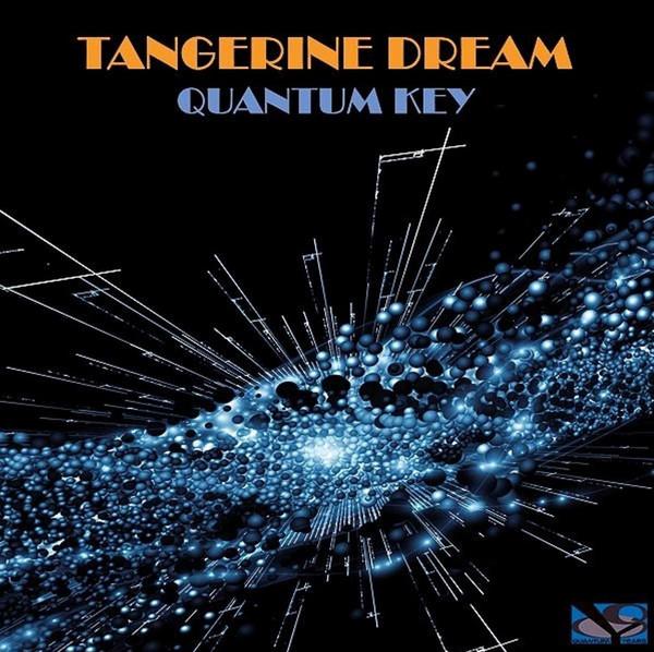 Tangerine Dream — Quantum Key