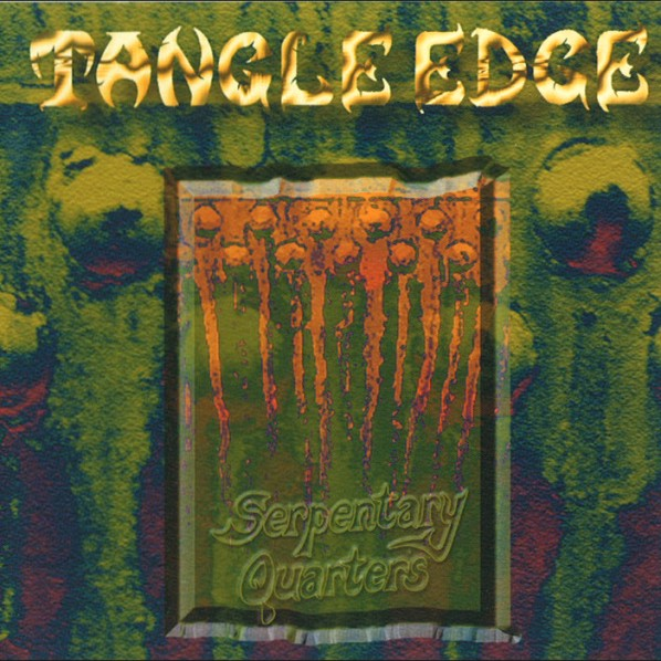 Tangle Edge — Serpentary Quarters