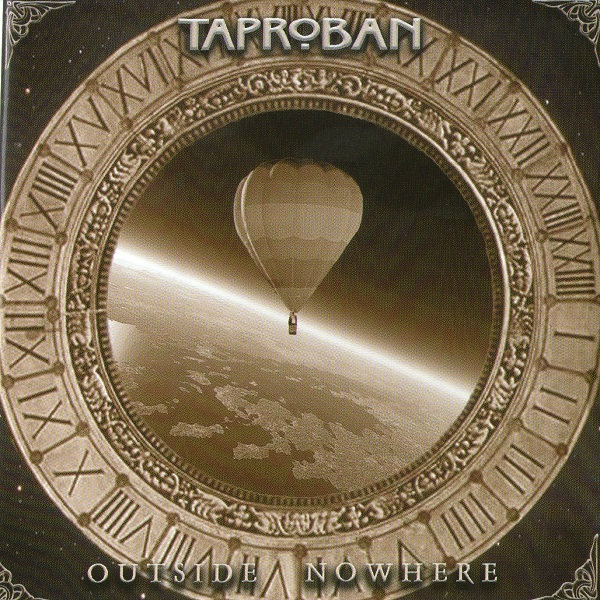 Taproban — Outside Nowhere