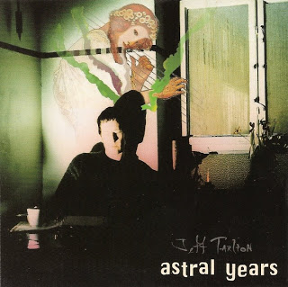 Astral Years Cover art