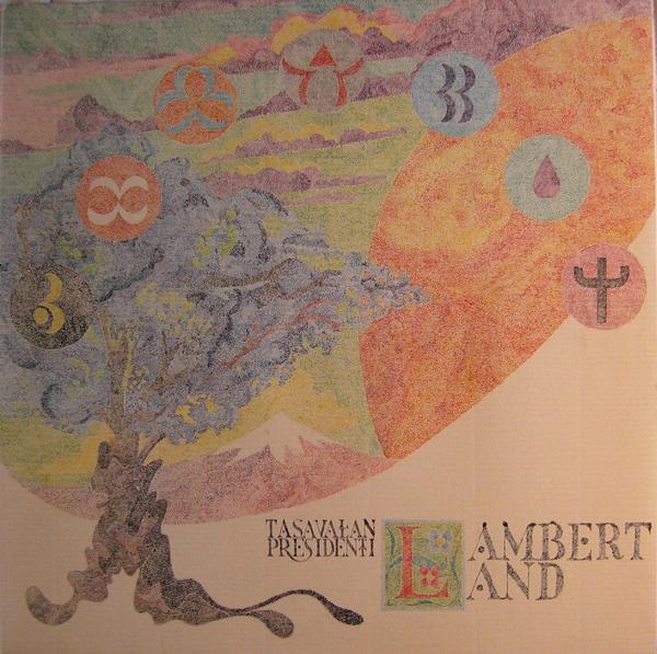 Lambertland Cover art