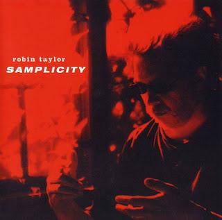 Robin Taylor — Samplicity