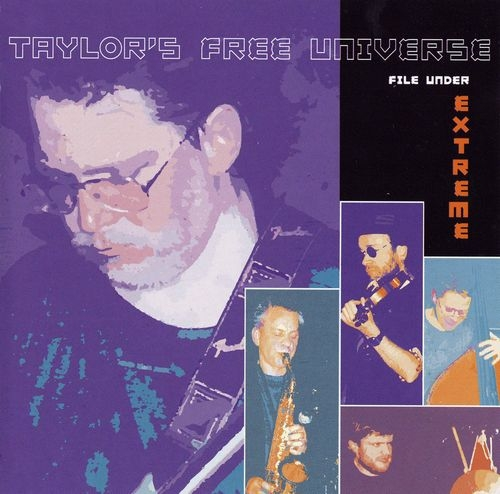 Taylor's Free Universe — File under Extreme