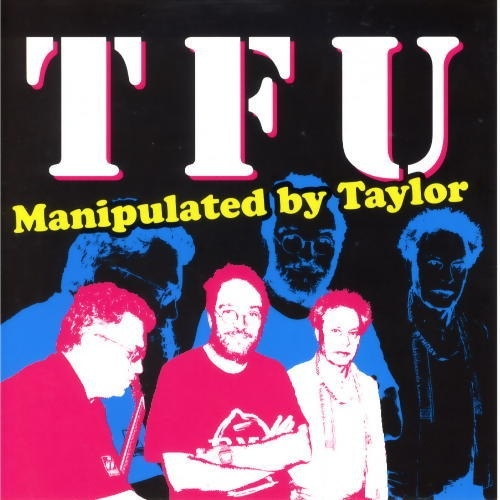 Taylor's Free Universe — Manipulated by Taylor