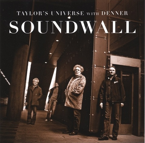 Taylor's Universe with Denner — Soundwall