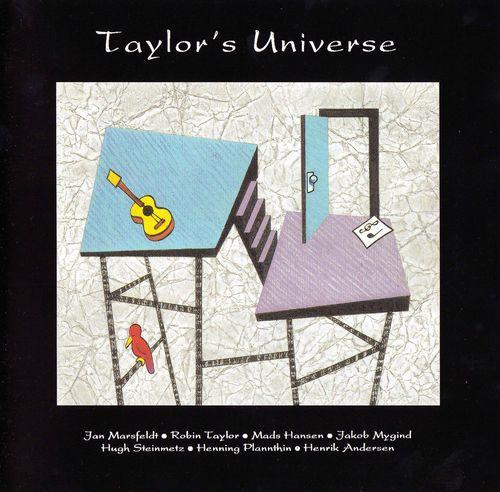 Taylor's Universe — Taylor's Universe