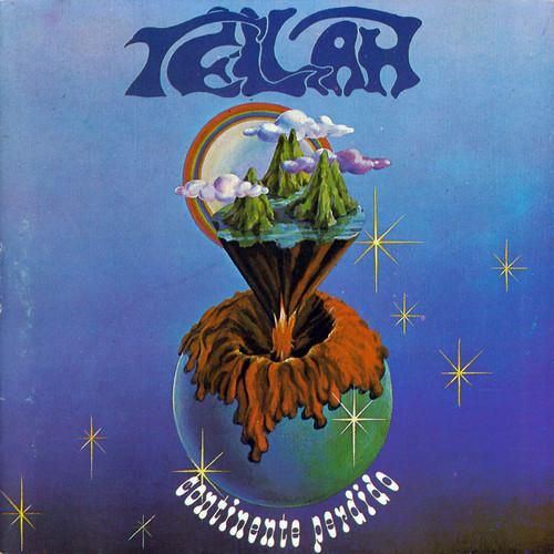 Tellah — Continente Perdido