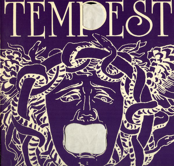 Tempest — Living in Fear