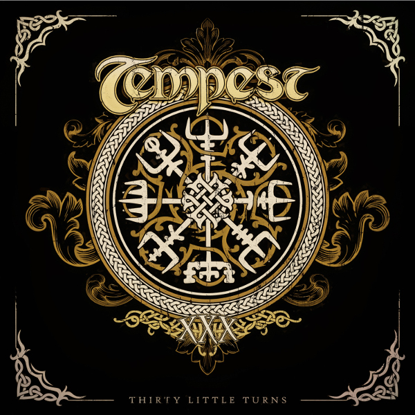 Tempest — Thirty Little Turns