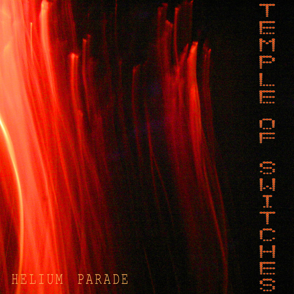 Temple of Switches — Helium Parade
