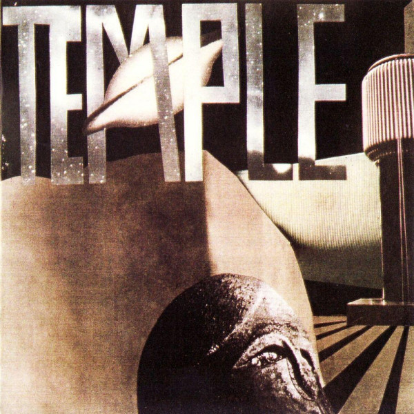 Temple Cover art