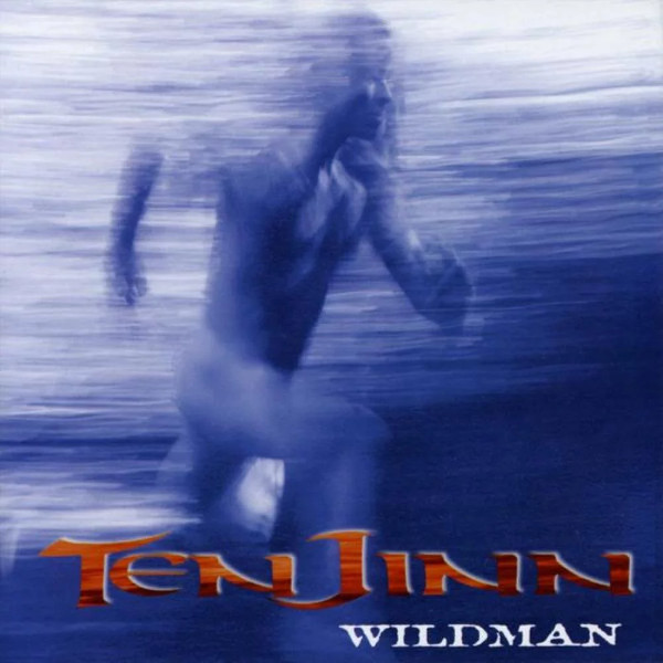 Wildman Cover art