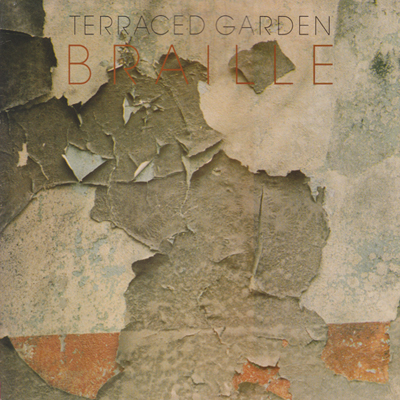 Terraced Garden — Braille
