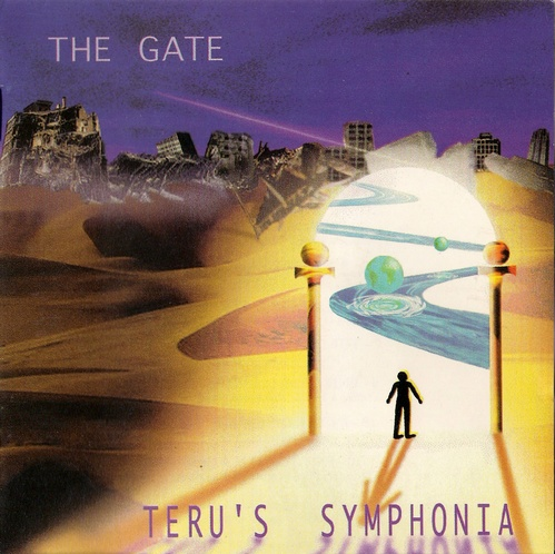 Teru's Symphonia — The Gate