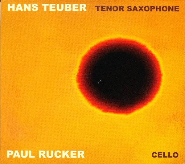 Hans Teuber / Paul Rucker — Oil