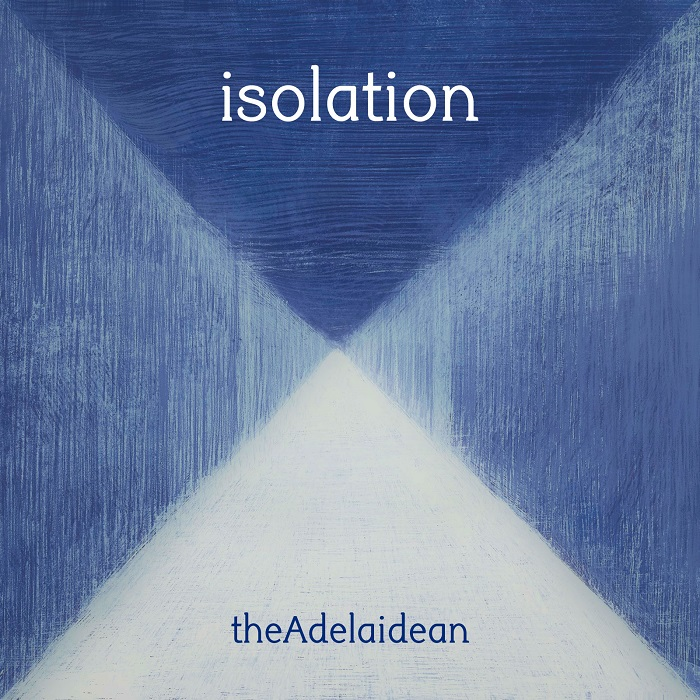 Isolation Cover art