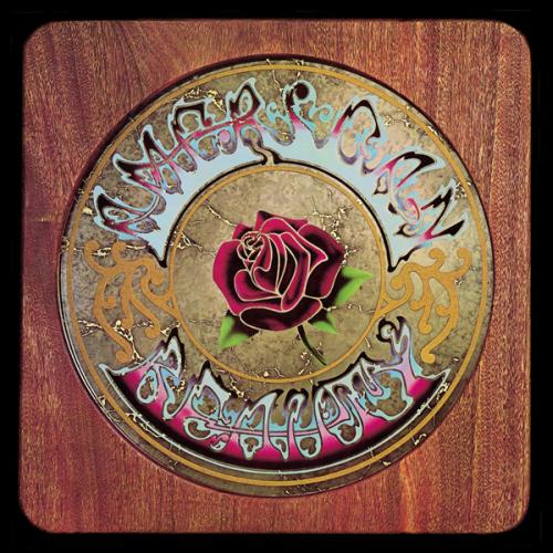 Grateful Dead — American Beauty