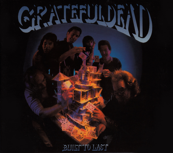 Grateful Dead — Built to Last
