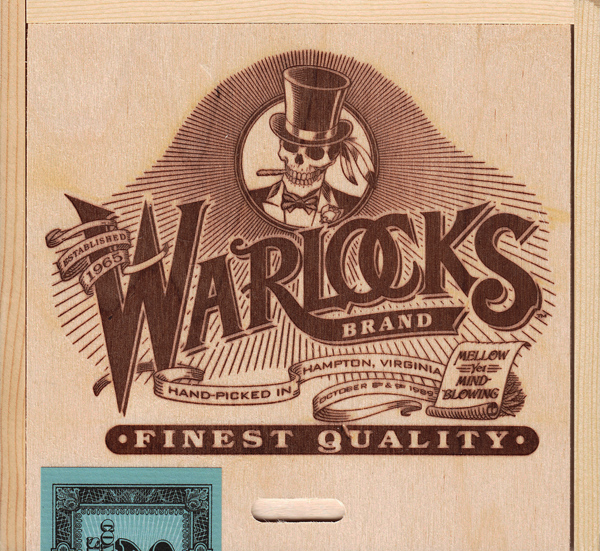 Grateful Dead — Formerly The Warlocks: Hand-Picked In Hampton, Virginia, October 8th & 9th 1989