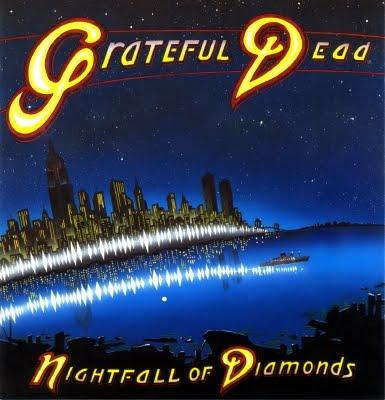 Grateful Dead — Nightfall Of Diamonds