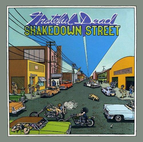 Grateful Dead — Shakedown Street