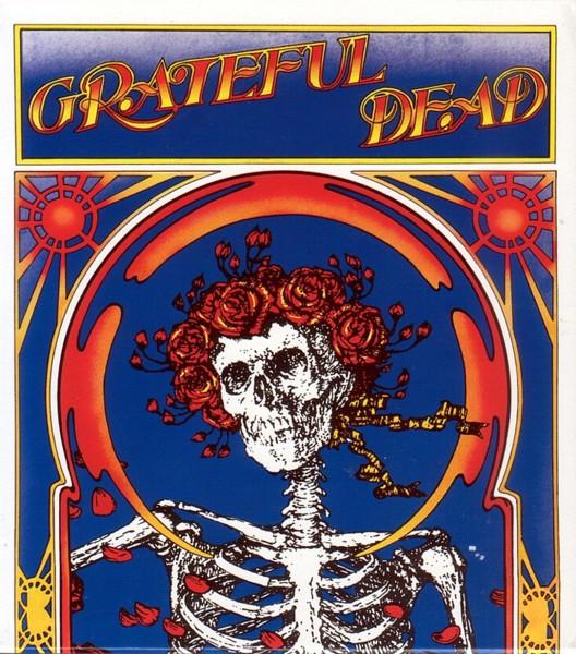 Grateful Dead — Grateful Dead (a.k.a. Skull & Roses)