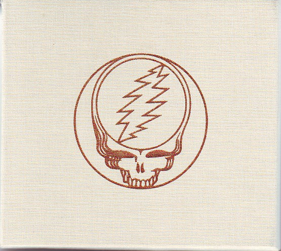 Grateful Dead — So Many Roads (1965 - 1995)