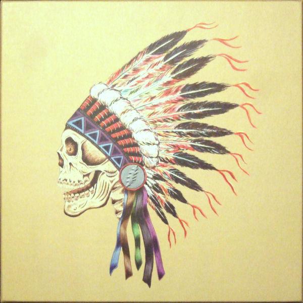 Grateful Dead — Spring 1990
