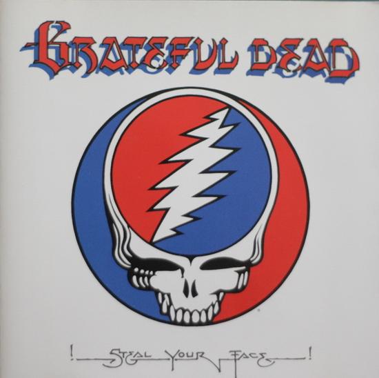 Grateful Dead — Steal Your Face