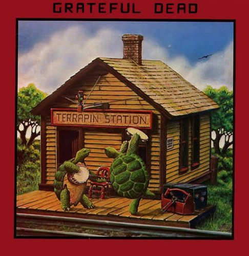 Grateful Dead — Terrapin Station