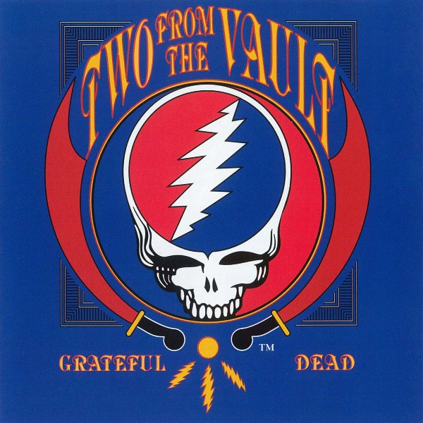 Grateful Dead — Two from the Vault