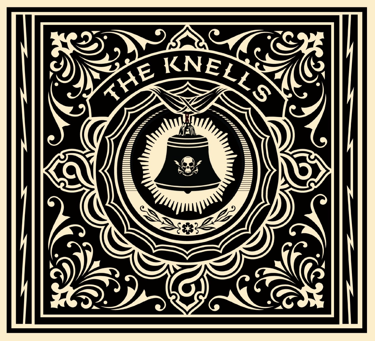 The Knells — The Knells