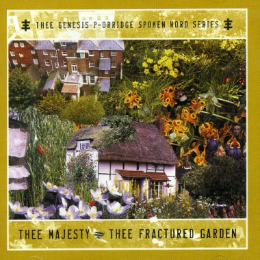 Thee Majesty — Thee Fractured Garden