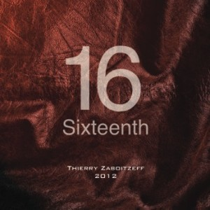 Sixteenth Cover art