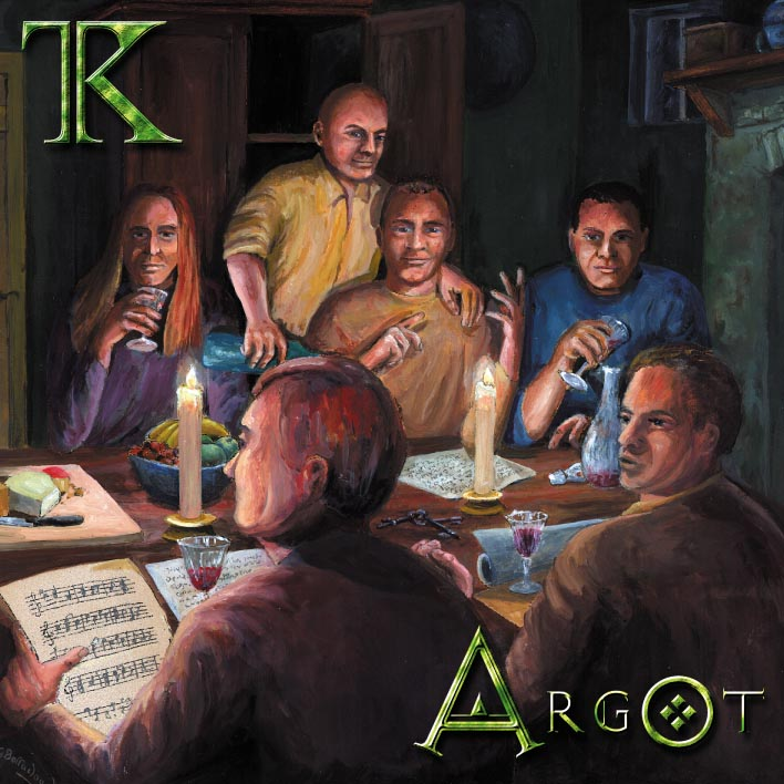 Thieves' Kitchen — Argot