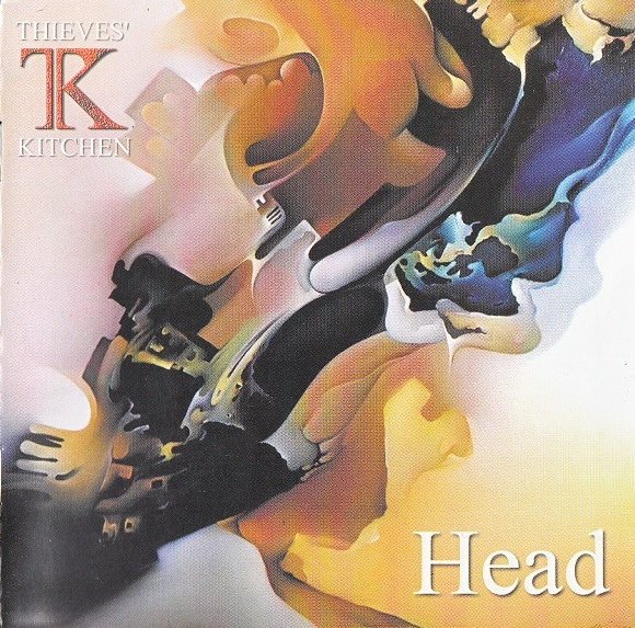 Thieves Kitchen — Head